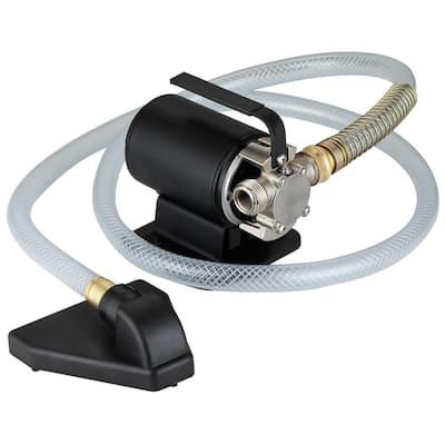 1/10 HP 115-Volt Utility Transfer Pump