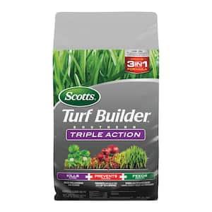Turf Builder 13.42 lb. 4,000 sq. ft. Triple Action South Lawn Fertilizer