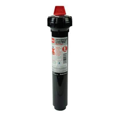 570Z Pro Series 6 in. Body Only Pop-Up Pressure-Regulated Sprinkler with X-Flow