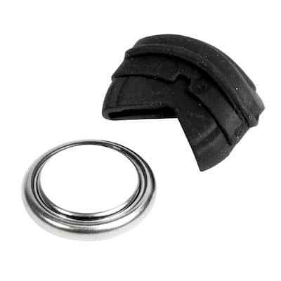 Cleartap Battery Holder