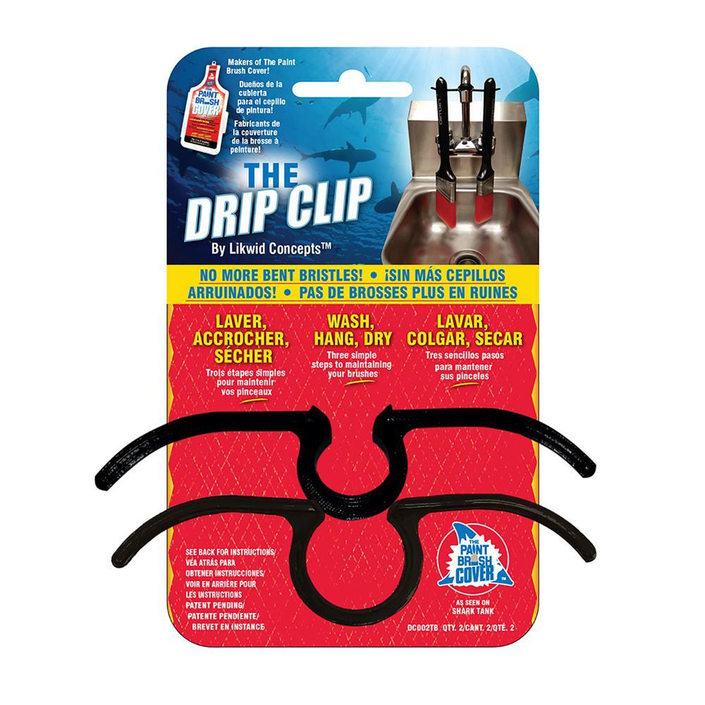 The Drip Clip