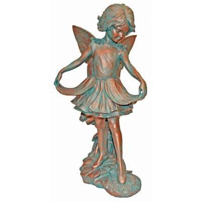 18 in. Fairy Emily Statue