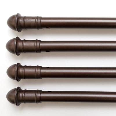 30 in. Bronze Stair Rods