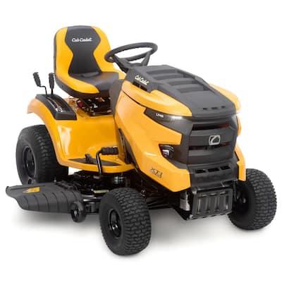 XT1 Enduro LT 46 in. 23 HP V-Twin Kohler 7000 Series Engine Hydrostatic Drive Gas Riding Lawn Tractor