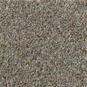 Soared - Color Sky High 12 ft. Texture Carpet (1080 sq. ft./Roll)