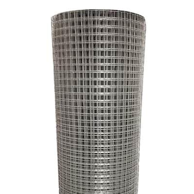 1/8 in. x 3 ft. x 100 ft. 27-Gauge Hardware Cloth