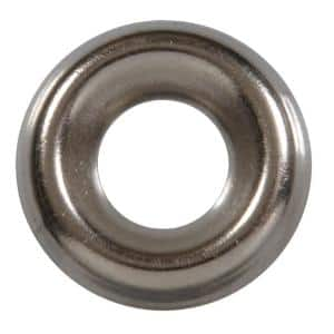 #12 Stainless-Steel Washer (25-Pack)