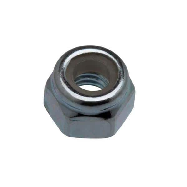 3mm Ø NYLON INSERT LOCKING NUTS FOR SCREWS AND BOLTS M3 SIZE A2 NYLOC