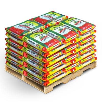 30 lbs. Lawn Weed Control (40-Bags/600,000 sq. ft./Pallet)