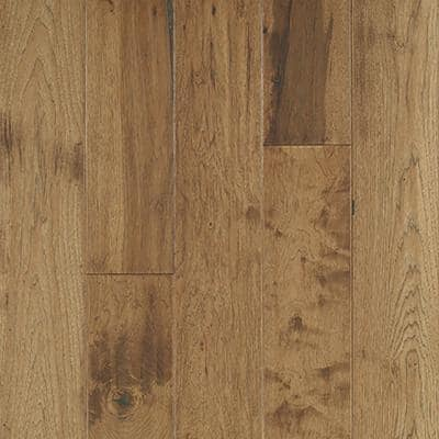 Big Sky Canyon Dusk Hickory 9/16 in. T x 7 in. Wide x Varying Length Engineered Hardwood Flooring (22.5 sq. ft. / case)