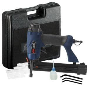 2-in-1 Brad Nailer/Stapler