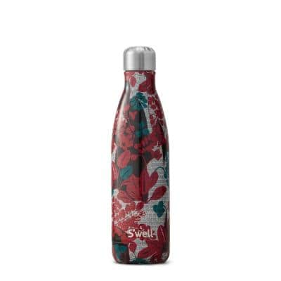 17 oz. Marina Stainless Steel Bottle Triple Layered Vacuum Insulated Water Bottle