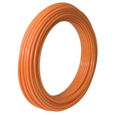 2 in. x 100 ft. Coil Oxygen Barrier Radiant Heating PEX-C Pipe