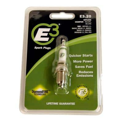 5/8 in. Spark Plug for 4-Cycle Engines