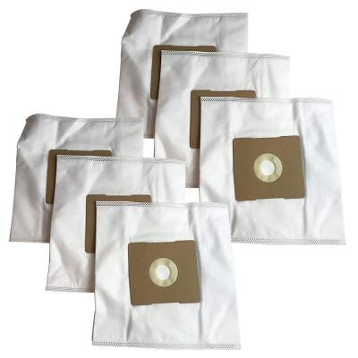 AC Bags Replacement for Dirt Devil Part 304325001, AD10035 (6-Pack)