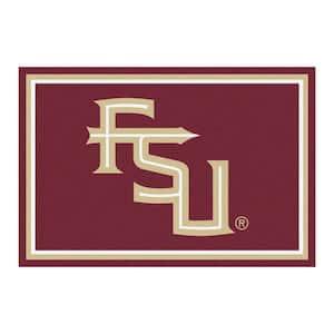 Florida State University 5 ft. x 8 ft. Area Rug