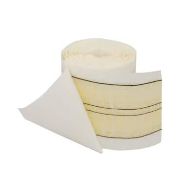 Indoor/Outdoor 3 in. x 15 ft. Double-Sided Carpet Tape Roll