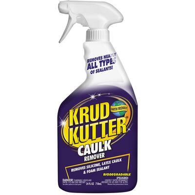 24 oz. Caulk Remover
