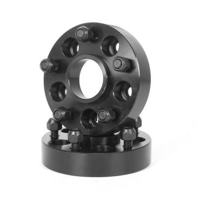 1.375 in. 5 x 4.5 to 5 x 5 Wheel Adapters
