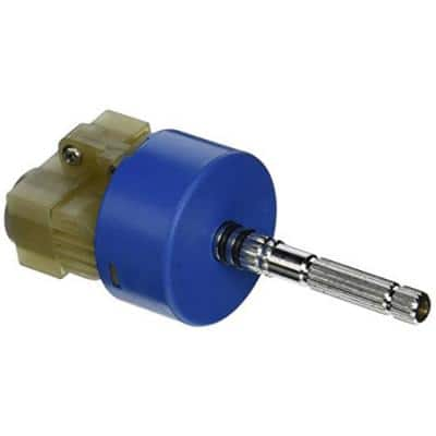 Single Lever Cartridge: 20 Point Spline for Speakman and other Shower Faucets