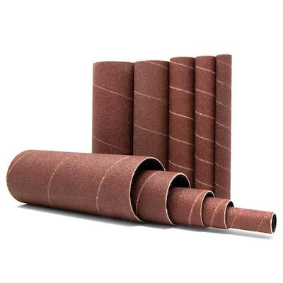 Sanding Sheets Industrial & Scientific WEN 6301SP120 Detailing ...