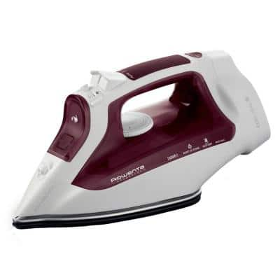 Access Steam Iron with Cord Reel