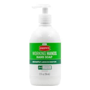 12 oz. Working Hands Moisturizing Hand Soap (6-Pack)