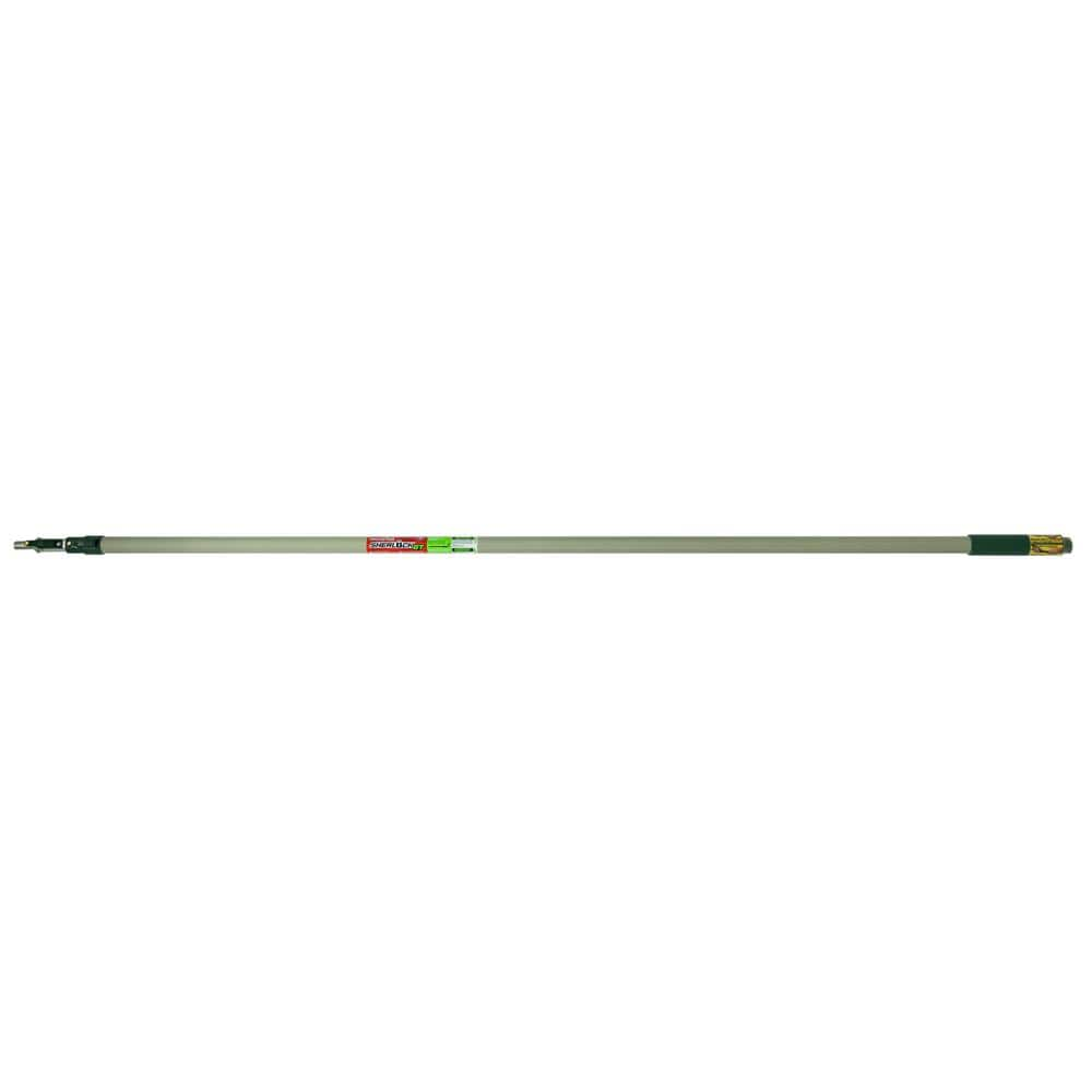 Wooster Sherlock GT Convertible 6 ft. to 12 ft. Adjustable Extension Pole