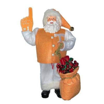 12 in. Tennessee #1 Santa