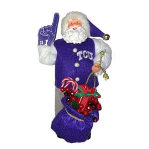 12 in. TCU #1 Santa