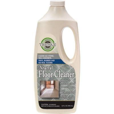 32 oz. Neutral Floor Cleaner Concentrate (3-Pack)