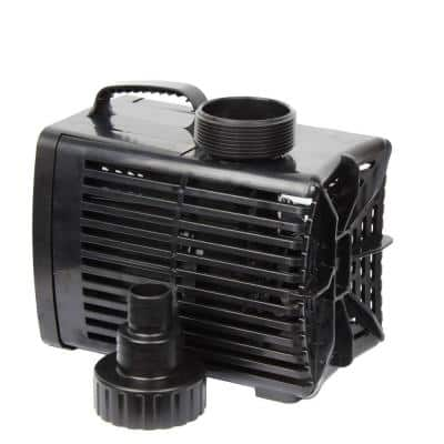 3550 GPH Submersible Waterfall Pump