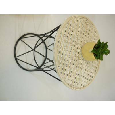 Grey Geometric Mini Ceramic, Planters for Succulent and Little Snake Plants