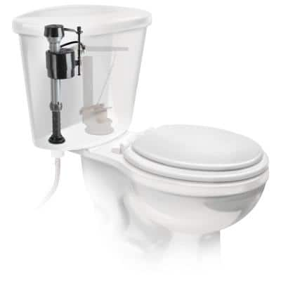 400A Universal Toilet Fill Valve