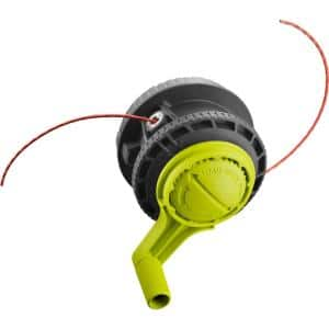 REEL EASY+ Bump Feed String Head with Speed Winder