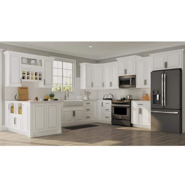 Wall Kitchen Cabinets Home Depot