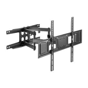 Extra Large Articulating Wall Mount for 37 in. to 80 in.