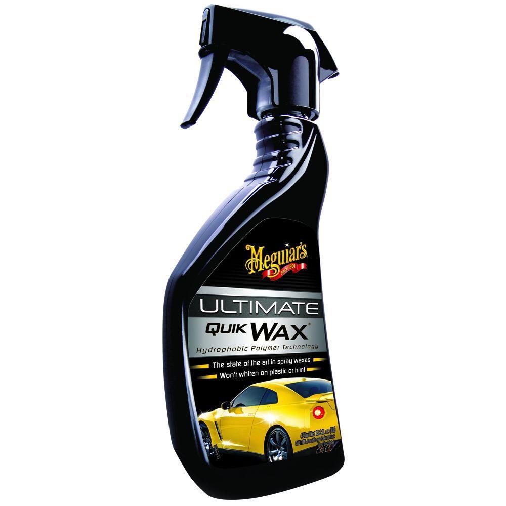 16 oz. Automotive Wax Ultimate Quik Wax