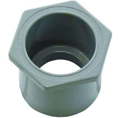 1 in. x 3/4 in. Reducer Bushing