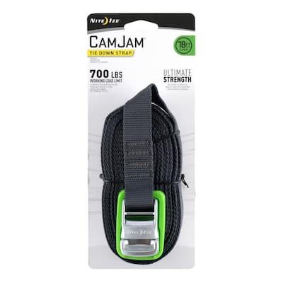 18 ft. CamJam Tie-Down Strap