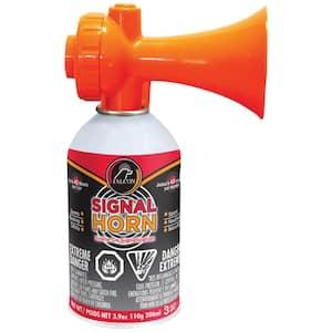 3.9 oz. Signal Horn
