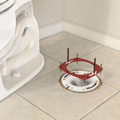 Fix-it Toilet Flange Repair Ring