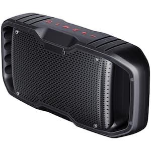 High-Powered Water-Resistant Portable Speaker