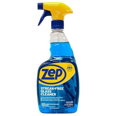 32 oz. Streak-Free Glass Cleaner