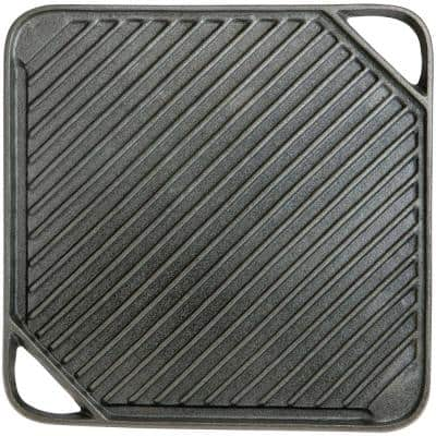 Reversible Cast Iron Griddle Small