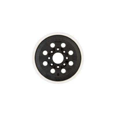 5 in. 8-Hole Soft Duro Hook and Loop Sander Backing Pad for ROS10 and ROS20VS Sanders