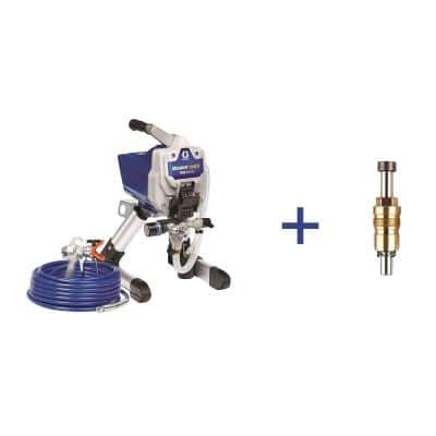 ProX17 Stand Airless Paint Sprayer with ProXChange Replacement Pump
