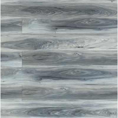 Peyor Blue 7.13 in. W x 48.03 in. L Rigid Core Click Lock Luxury Vinyl Plank Flooring (23.77 sq. ft./Case)