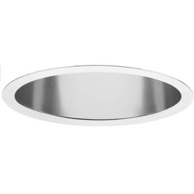 Contractor Select 4 in. Recessed LW4 Trim for LDN Series