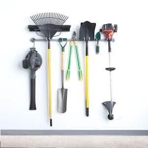 20-Yard Tool Rack